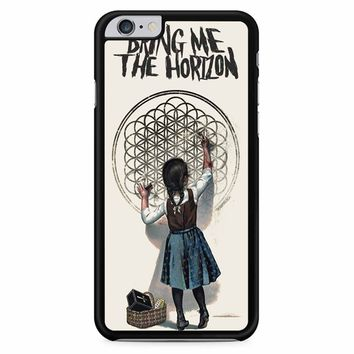 Bring Me The Horizon iPhone 6 Plus / 6S Plus Case