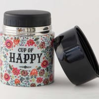 ST-Soup Thermos- Happy