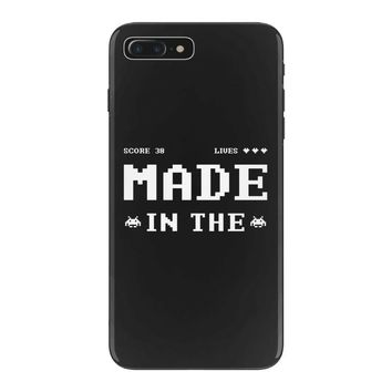 Made in the 80's iPhone 7 Plus Case