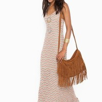 Sunset Maxi Dress in  What's New at Nasty Gal