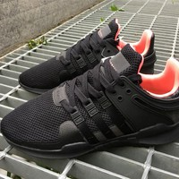 Adidas Equipment Support Adv UNDF Black/Pink Size 40--45