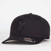 HURLEY One & Only Mens Hat | Flex & Stretch