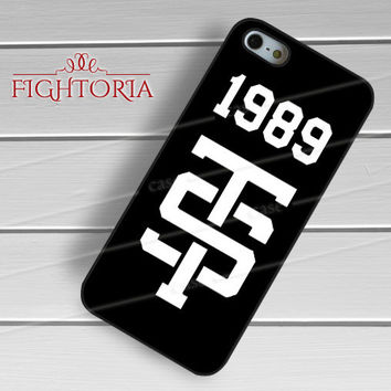 Taylor 1989 - Zia for  iPhone 6S case, iPhone 5s case, iPhone 6 case, iPhone 4S, Samsung S6 Edge