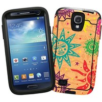 "Sun Tan ""Protective Decal Skin"" for OtterBox Defender Samsung Galaxy S4 Case"