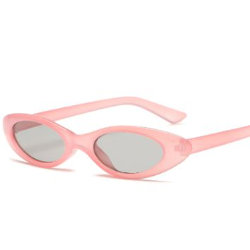 Pink Luci Sunglasses