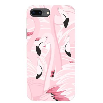 iPhone 8 Plus / 7 Plus Case - Flamboyance