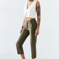 BDG Perry Cozy Utility Pant - Urban Outfitters