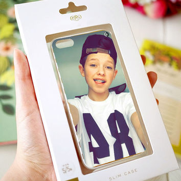 jacob sartorius Self iPhone Case - iPhone 4,4s,5,5s,5c,6,6 plus Cas