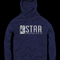 Star Laboratories Labs Flash Hoodie / Crewneck