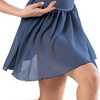 High-Waisted Circle Skirt - Balera