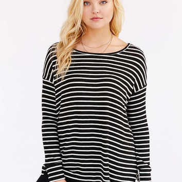 Project Social T Ava Tunic Top - Urban Outfitters