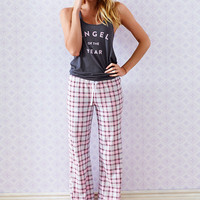 The Pillowtalk Tank Pajama - Victoria's Secret