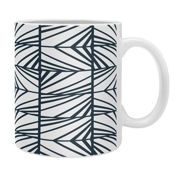 Heather Dutton Facets Optic Coffee Mug