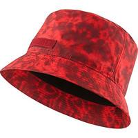 Nike Air Max Bucket Hat Gym Red 715992-600 (Size XL)