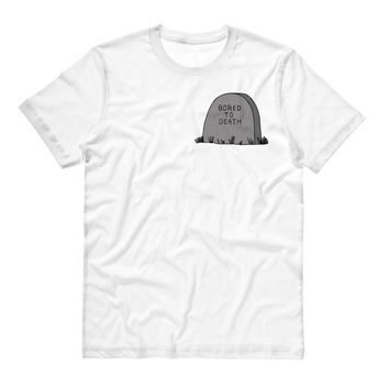 Bored To Death Shirt
