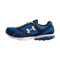 Men's UA Assert II Running Shoes Non-Cleated by Under Armour 10 Midnight Navy
