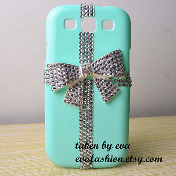 iphone 5s case,mint green case, bling iphone 5c cover, iphone 4,4s case, iphone 5 cases,unique samsung galaxy s4 phone case, s3 case,