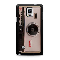 Camera Kodak Samsung Galaxy Note 4 case