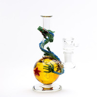 14mm Dragon Sphere Mini Rig