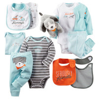 Puppy Love 11-Piece Gift Set