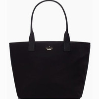 Kate Spade New York Classic Nylon Brynne Baby Diaper Tote Bag
