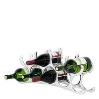 9 Bottles Wine Rack | Eichholtz