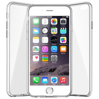 Slicoo Transparent Protective Case for iPhone 6\6s
