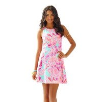 Cove Sleeveless Fit & Flare Dress - Lilly Pulitzer
