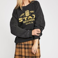 Stax Records Pullover