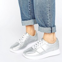 Pull&Bear Sneakers at asos.com