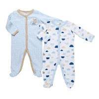 Baby Gear 2-pk. Sleep & Plays - Baby Boy, Size: