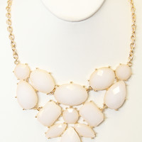 Cumulus Necklace Set