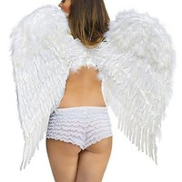 Be Wicked Women's Large Wings