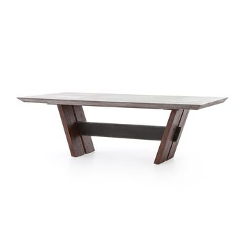 TRAILWAY DINING TABLE 94""