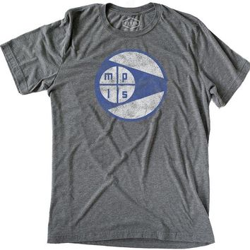 Minneapolis Roundel T-Shirt