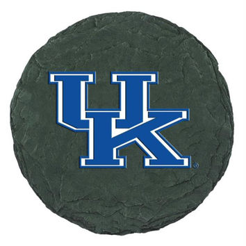 Garden Stone - Kentucky Wildcats