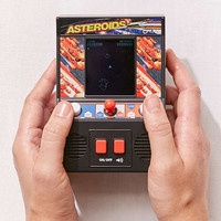 Classic Asteroids Hand Held Game | Urban Outfitters