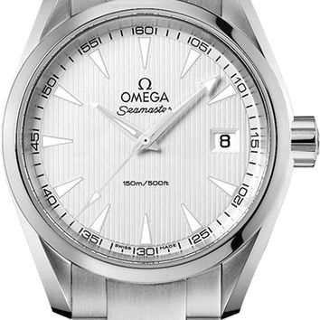 Omega Seamaster Aqua Terra 38.5mm Men's Watch 231.10.39.60.02.001