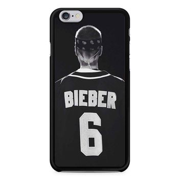 Justin Bieber Jersey iPhone 6/6S Case
