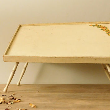 Mid Century Writing Tray Lap Desk