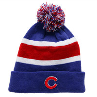 Chicago Cubs Breakaway Cuff Knit Cap by '47 Brand