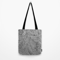 Aimless Tote Bag by duckyb