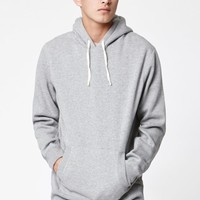 Bennett Twill Terry Pullover Hoodie
