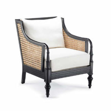 Arm Chairs - Side Chairs - Living Room Chairs | Frontgate