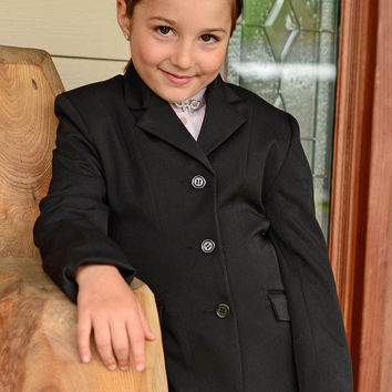 EOUS Childrens Blackpool Stretch Hunt Coat