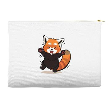 red fox Accessory Pouches