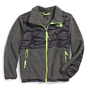 The North Face Boy's 'Denali' Recycled Fleece Jacket