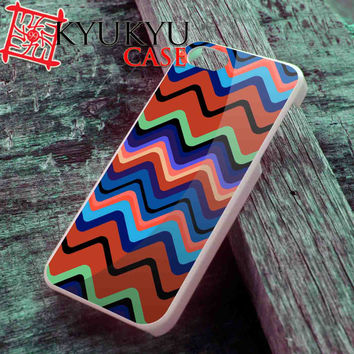 Cute Chevron - iPhone 4/4S, iPhone 5/5S, iPhone 5C Case and Samsung Galaxy S2 i9100, S3 i9300, S4 i9500 Case