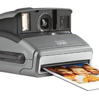 Polaroid One Instant Camera
