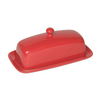 Spread Lightly Butter Dish